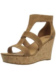 UGG Women's Whitney Wedge Sandal