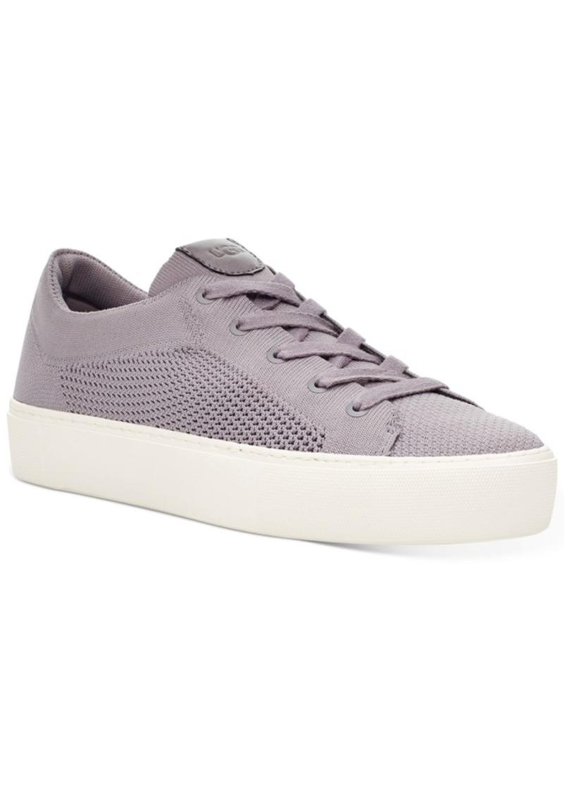 Ugg Women's Zilo Knit Sneakers