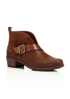 UGG� Wright Belted Booties
