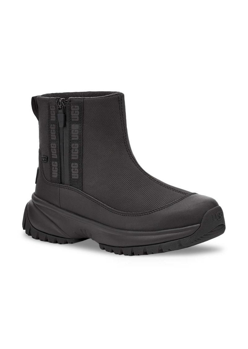 UGG® Yose Waterproof Zip Boot (Women)