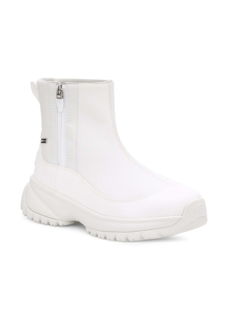 UGG® Yose Waterproof Zip Boot (Women)