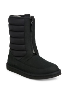 UGG Zaire Quilted Boots