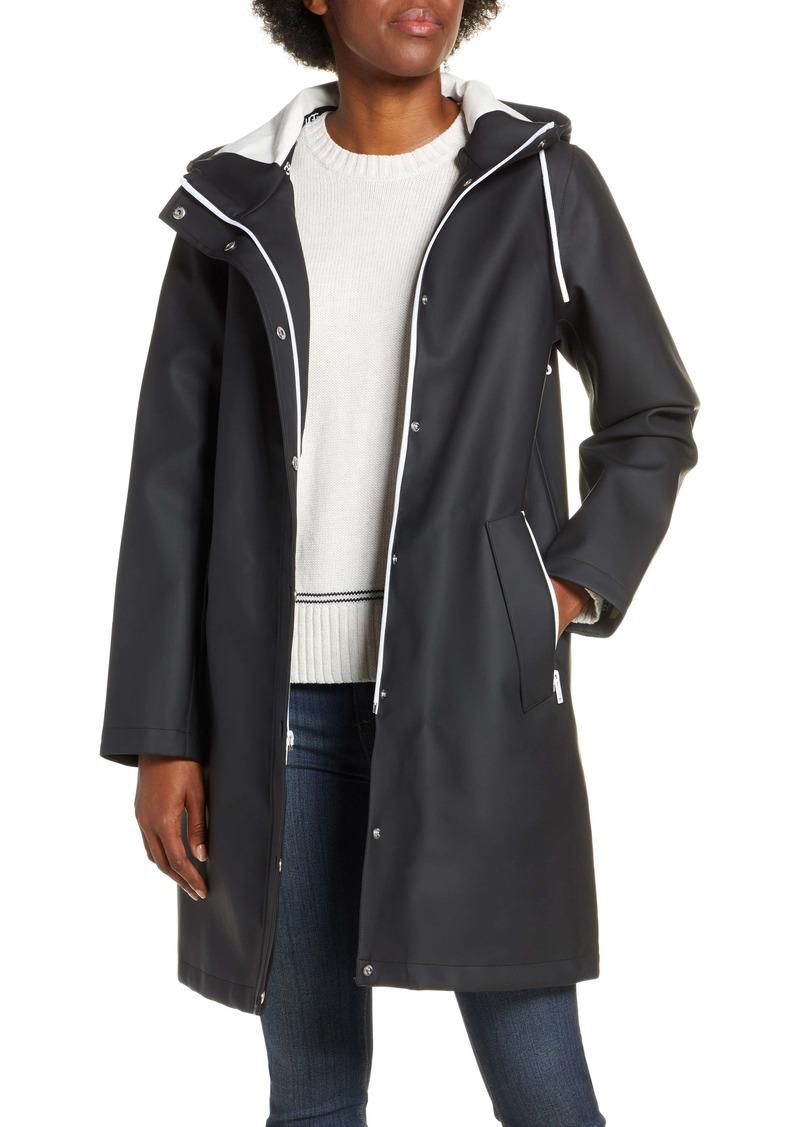 UGG® Zooey Waterproof Rain Jacket