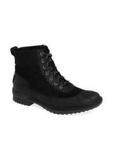 UGG(R) Cayli Waterproof Duck Boot (Women)