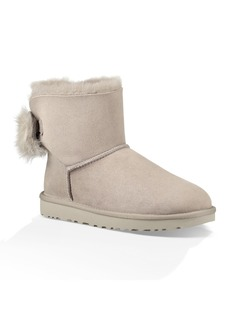 UGG(R) Fluff Bow Boot