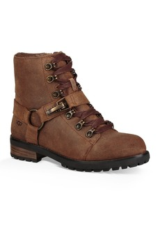 UGG(R) Fritzi Water Resistant Lace-Up Bootie