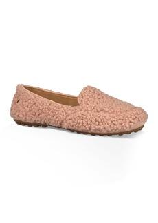 UGG(R) Hailey Fluff Genuine Shearling Slipper