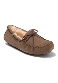 Olsen Moccasin UGGpure Faux Shearling Lined Slipper