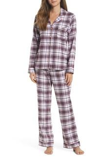 UGG(R) Raven Plaid Pajamas