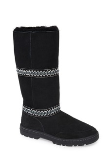 UGG Sundance Revival Genuine Shearling Boot (Narrow Calf)
