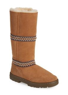 UGG(R) Revival Genuine Shearling Boot (Women) (Narrow Calf)