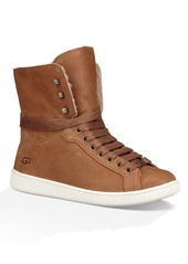UGG(R) Starlyn Genuine Shearling Lined Boot