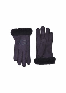 UGG Water Resistant Sheepskin Logo Gloves