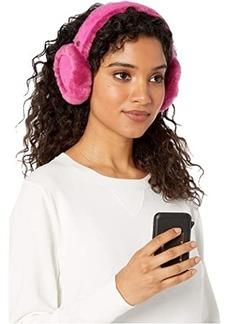 UGG Water Resistant Sheepskin with Bluetooth Tech Earmuff