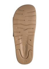 UGG Xavier TF Genuine Shearling Lined Slide Sandal