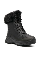 UGG Yose Fluff hiking boots