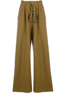 Ulla Johnson Ayana army pants