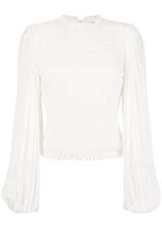Ulla Johnson chandra blouse