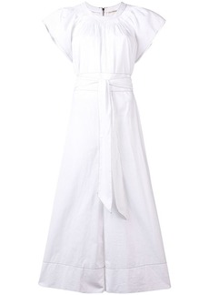Ulla Johnson Coralie Cotton Jumpsuit