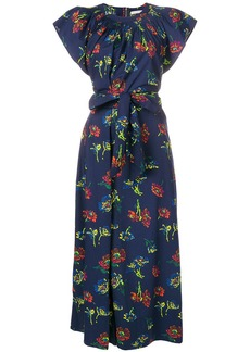Ulla Johnson Coralie print dress