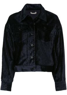 Ulla Johnson corduroy short jacket
