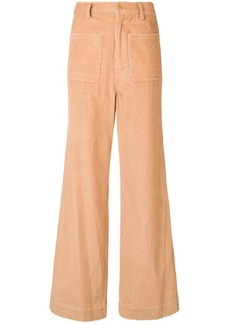 Ulla Johnson corduroy trousers