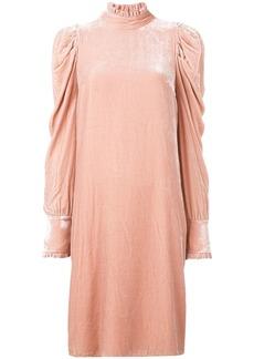 Ulla Johnson draped sleeve dress