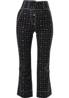 Ulla Johnson Ellis jeans
