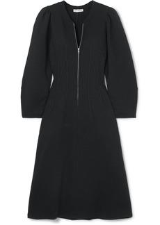 Ulla Johnson Elora Cotton-terry Dress
