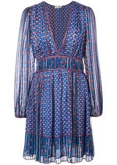 Ulla Johnson floral print shift dress