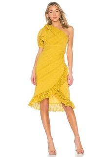 Ulla Johnson Gwyneth Dress