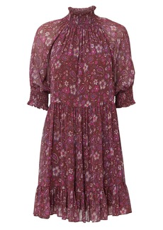 Ulla Johnson Josie Mini Dress