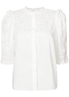 Ulla Johnson Kinsey blouse