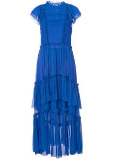 Ulla Johnson Lenora high low dress