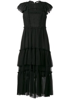 Ulla Johnson Lenore Silk Dress