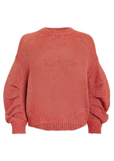 Ulla Johnson Lina Crewneck Sweater
