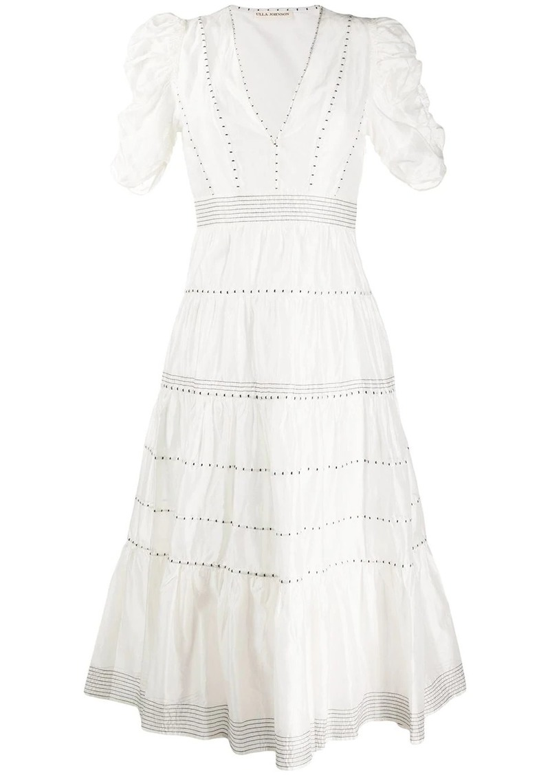 Ulla Johnson Odile dress