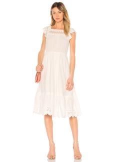 Ulla Johnson Opeline Dress