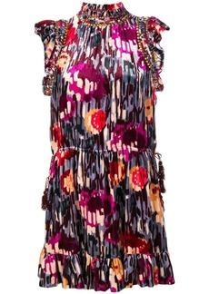 Ulla Johnson Penny floral print dress