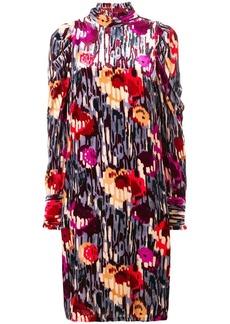 Ulla Johnson printed shift dress