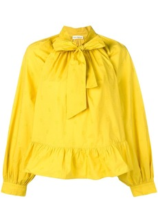 Ulla Johnson Queenie blouse