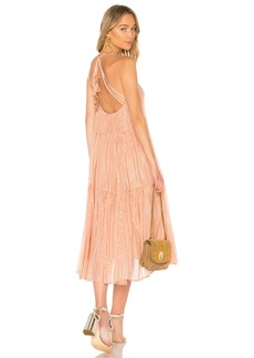 Samara Dress