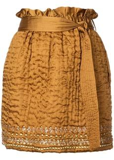 Ulla Johnson Shaia skirt