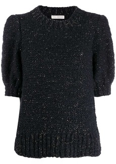 Ulla Johnson short-sleeve sweater