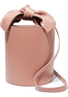 Ulla Johnson Sophie Mini Leather Bucket Bag