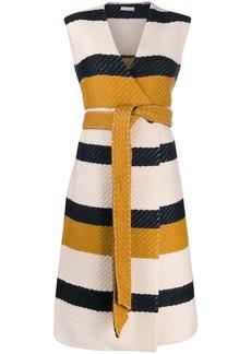 Ulla Johnson striped knit vest