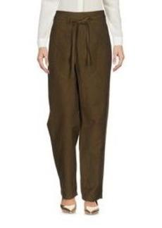 ULLA JOHNSON - Cropped pants & culottes