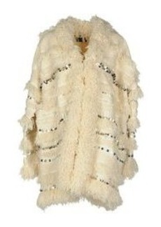 ULLA JOHNSON - Full-length jacket