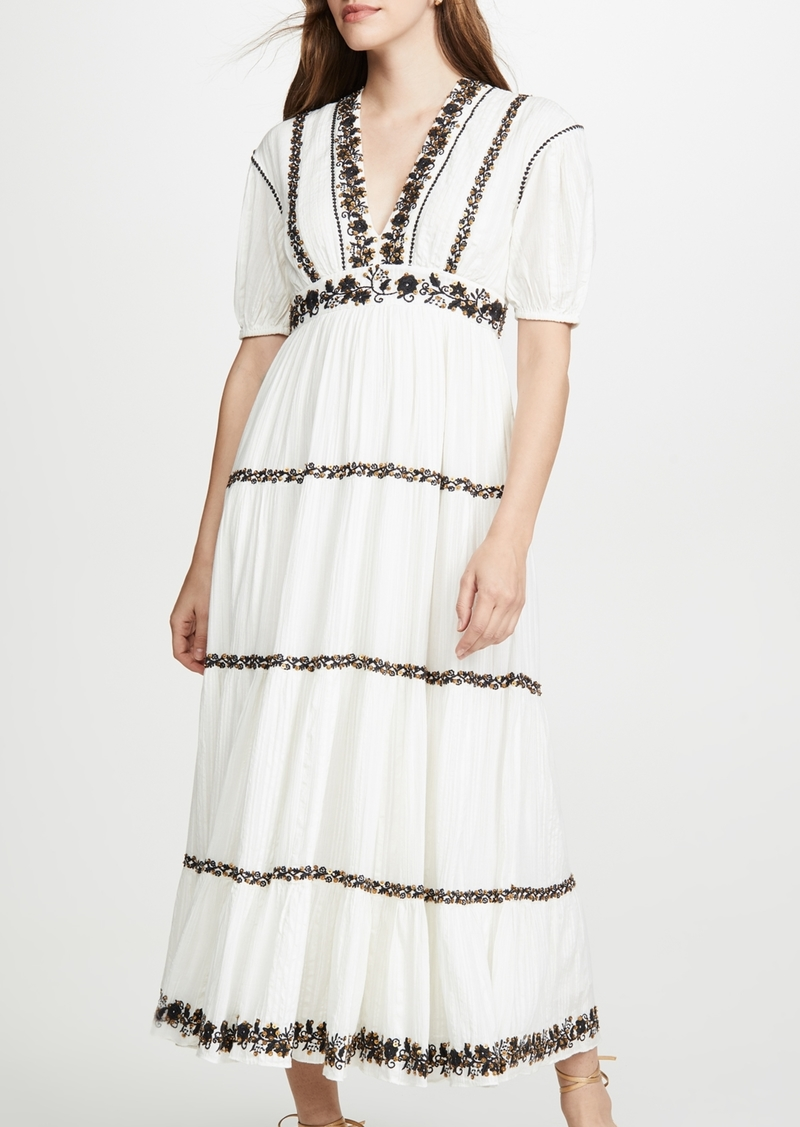 Ulla Johnson Alma Dress