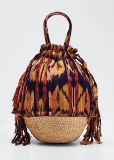 Ulla Johnson Anita Basket Bag